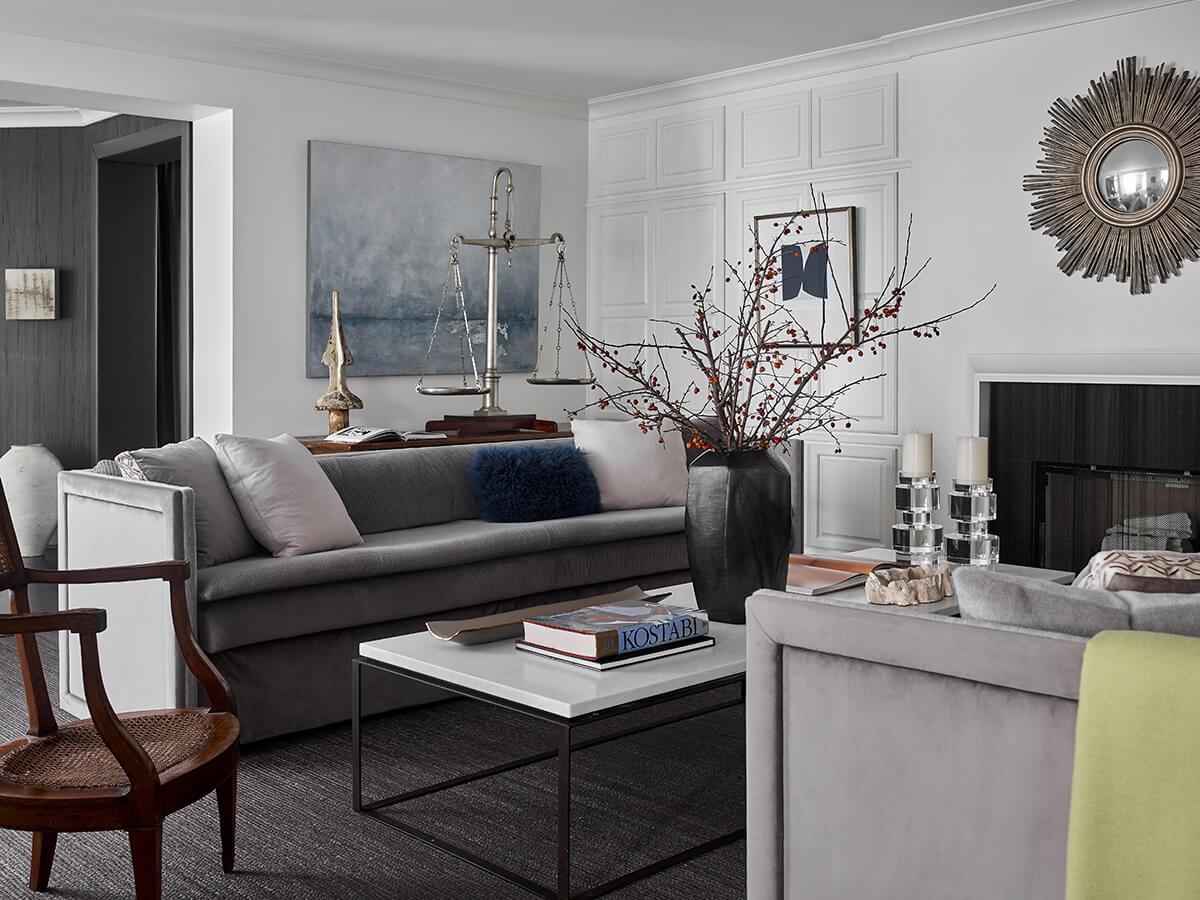 UPTOWN PIED-A-TERRE